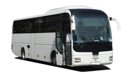 Charter a bus with driver in Vienna and Austria